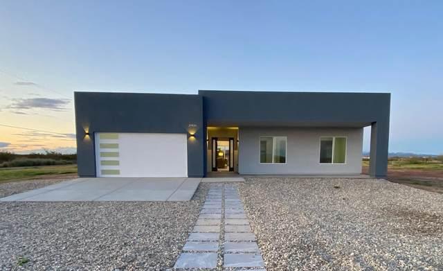 21426 W Roberta Drive, Wittmann, AZ 85361 (MLS #6053709) :: Brett Tanner Home Selling Team