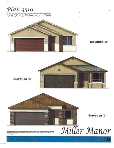 24762 W Jessica Lane, Buckeye, AZ 85326 (MLS #6053714) :: Riddle Realty Group - Keller Williams Arizona Realty