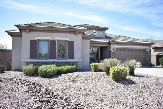 44533 W Venture Lane, Maricopa, AZ 85139 (MLS #6053721) :: Revelation Real Estate