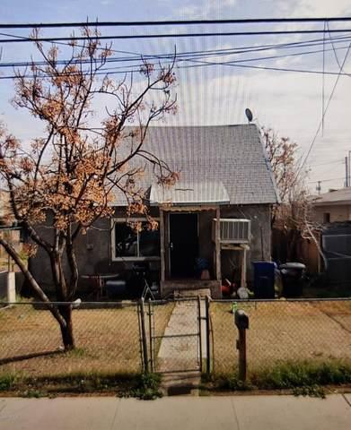 555 S Macdonald Road, Mesa, AZ 85210 (MLS #6053725) :: Conway Real Estate