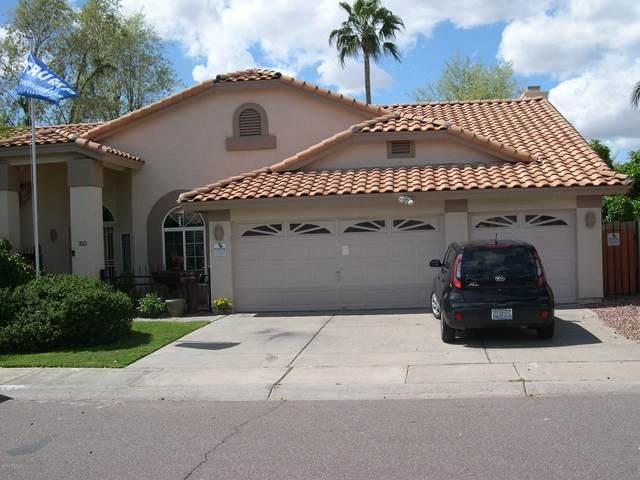 3206 N 110TH Avenue N, Avondale, AZ 85392 (MLS #6053760) :: The Garcia Group
