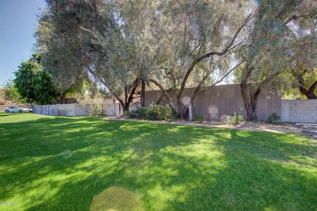 1101 E Bethany Home Road #25, Phoenix, AZ 85014 (MLS #6053762) :: The Laughton Team