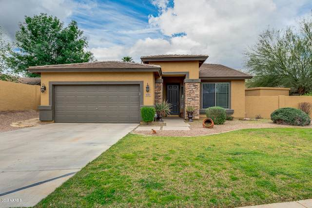 3641 E Morning Star Lane, Gilbert, AZ 85298 (MLS #6053781) :: BIG Helper Realty Group at EXP Realty