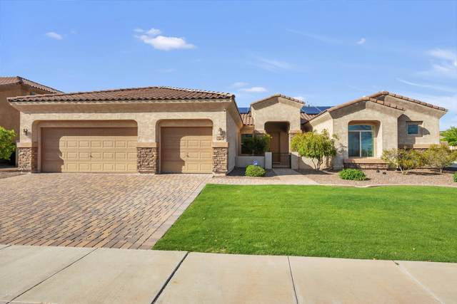17960 W Glenrosa Avenue, Goodyear, AZ 85395 (MLS #6053791) :: Brett Tanner Home Selling Team