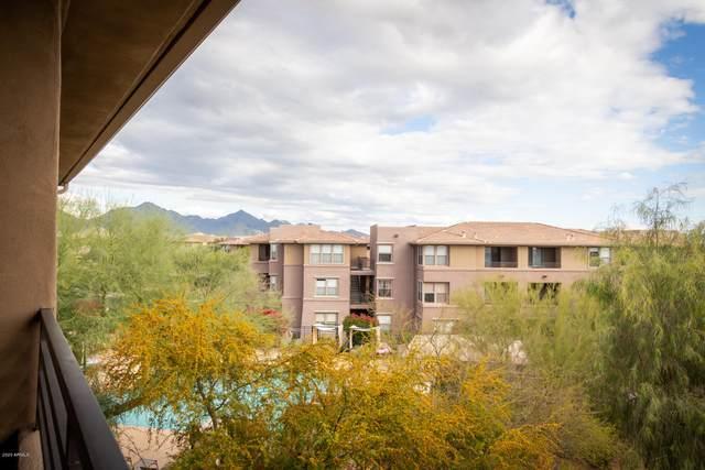 19777 N 76TH Street #3187, Scottsdale, AZ 85255 (MLS #6053796) :: My Home Group