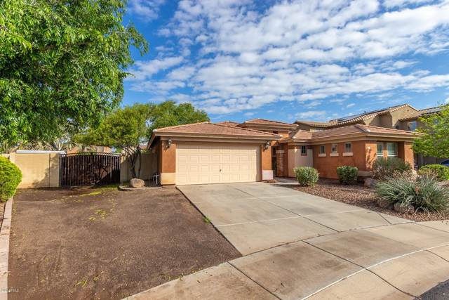15148 W Post Drive, Surprise, AZ 85374 (MLS #6053800) :: Revelation Real Estate