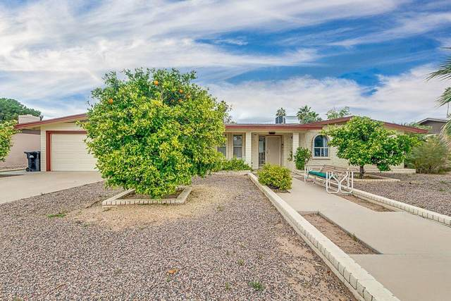 2132 E Encanto Street, Mesa, AZ 85213 (MLS #6053806) :: My Home Group