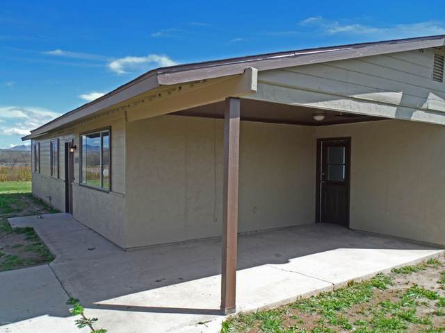 2119 W Clubhouse Drive, Benson, AZ 85602 (MLS #6053828) :: Yost Realty Group at RE/MAX Casa Grande