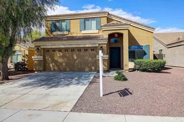 9850 W Lone Cactus Drive, Peoria, AZ 85382 (MLS #6053831) :: Conway Real Estate
