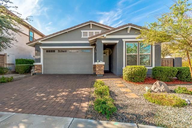 5067 S Girard Street, Gilbert, AZ 85298 (MLS #6053841) :: Revelation Real Estate