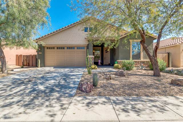 2319 S Hughes Drive, Buckeye, AZ 85326 (MLS #6053853) :: Arizona Home Group