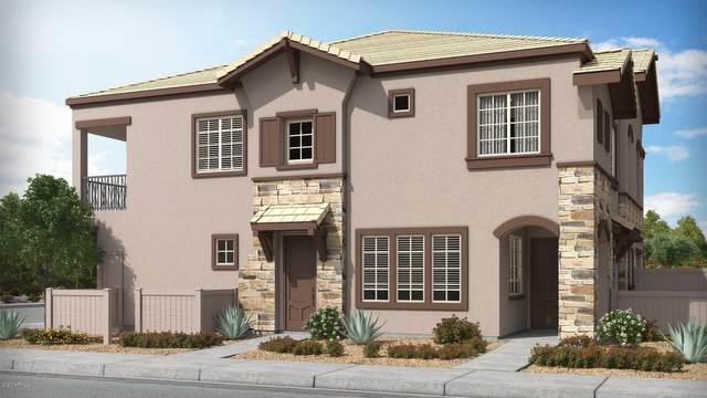 4100 S Pinelake Way, Chandler, AZ 85248 (MLS #6053862) :: The Daniel Montez Real Estate Group