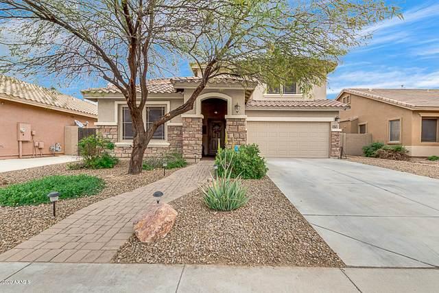 4513 S Adelle, Mesa, AZ 85212 (MLS #6053897) :: My Home Group