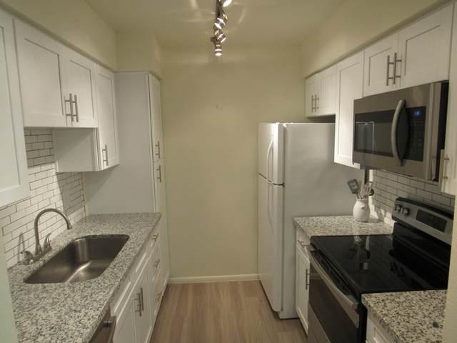 7625 E Camelback Road A436, Scottsdale, AZ 85251 (MLS #6053899) :: Revelation Real Estate