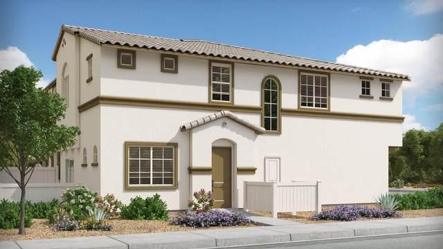 4100 S Pinelake Way, Chandler, AZ 85248 (MLS #6053918) :: The Daniel Montez Real Estate Group