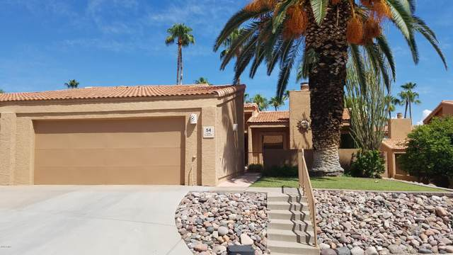 16262 E Rosetta Drive #54, Fountain Hills, AZ 85268 (MLS #6053929) :: Power Realty Group Model Home Center