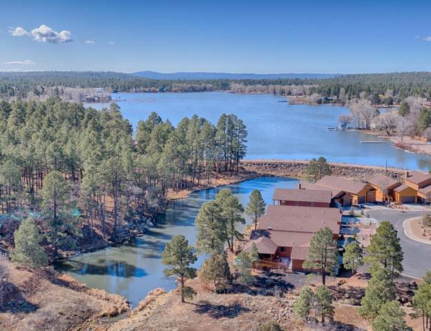 2497 W Waters Edge Lane, Lakeside, AZ 85929 (MLS #6053935) :: Dave Fernandez Team | HomeSmart