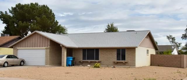 17447 N 34TH Avenue, Phoenix, AZ 85053 (MLS #6053967) :: Conway Real Estate
