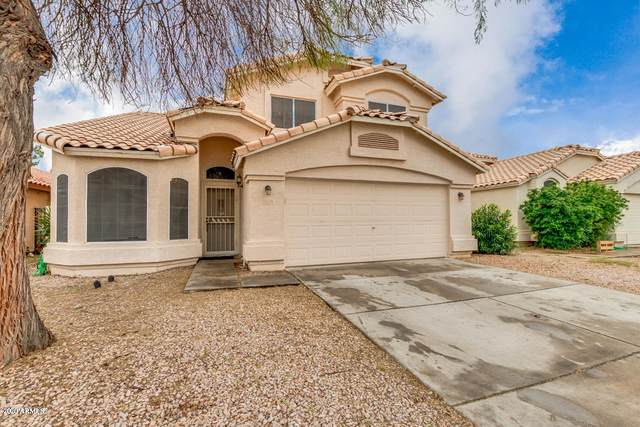 12523 W Roanoke Avenue, Avondale, AZ 85392 (MLS #6053973) :: The Garcia Group