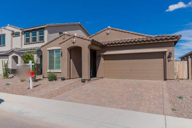 2180 W Emrie Avenue, Queen Creek, AZ 85142 (MLS #6053993) :: Lux Home Group at  Keller Williams Realty Phoenix