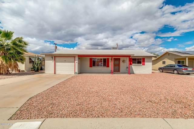 11118 W Georgia Avenue, Youngtown, AZ 85363 (MLS #6053994) :: Brett Tanner Home Selling Team
