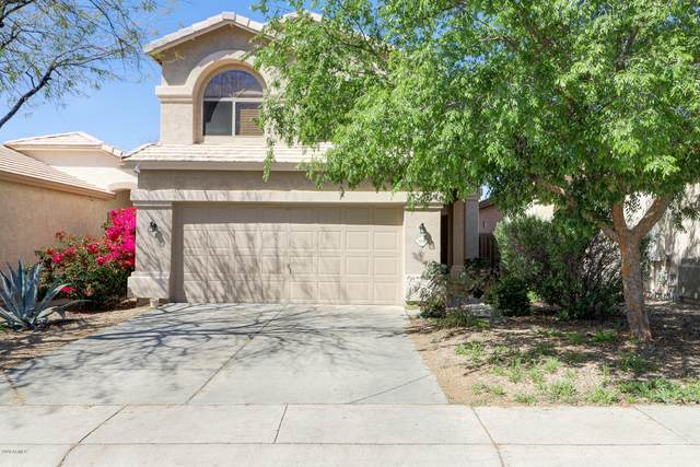 524 S Abbey Street, Mesa, AZ 85208 (MLS #6053997) :: Brett Tanner Home Selling Team