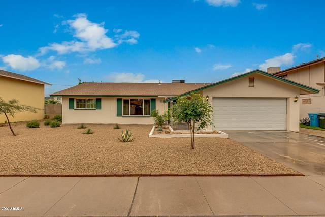 3931 W Rancho Drive, Phoenix, AZ 85019 (MLS #6054026) :: The Laughton Team