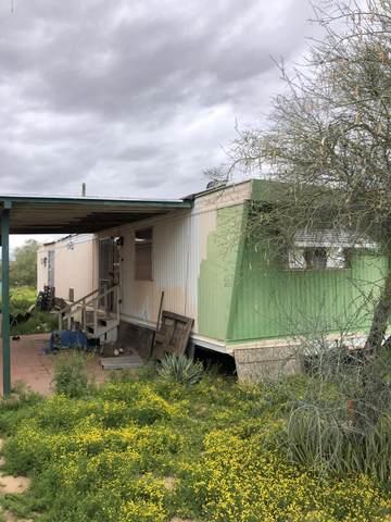 1851 W Windsong Street, Apache Junction, AZ 85120 (MLS #6054032) :: Brett Tanner Home Selling Team