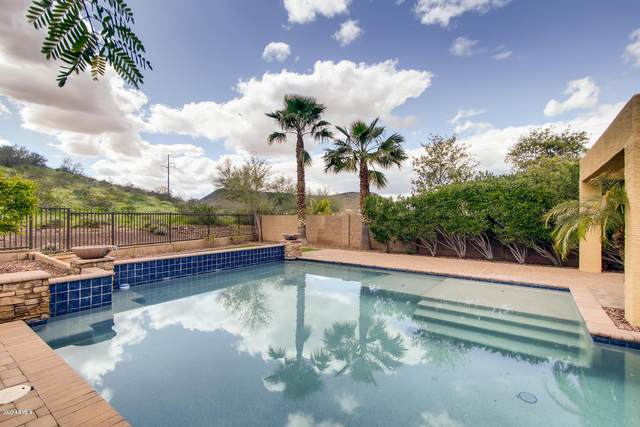 2411 E Dust Devil Drive, Phoenix, AZ 85024 (MLS #6054034) :: Dave Fernandez Team   HomeSmart