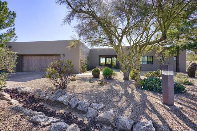 3205 E Arroyo Seco Road, Carefree, AZ 85377 (MLS #6054036) :: Scott Gaertner Group