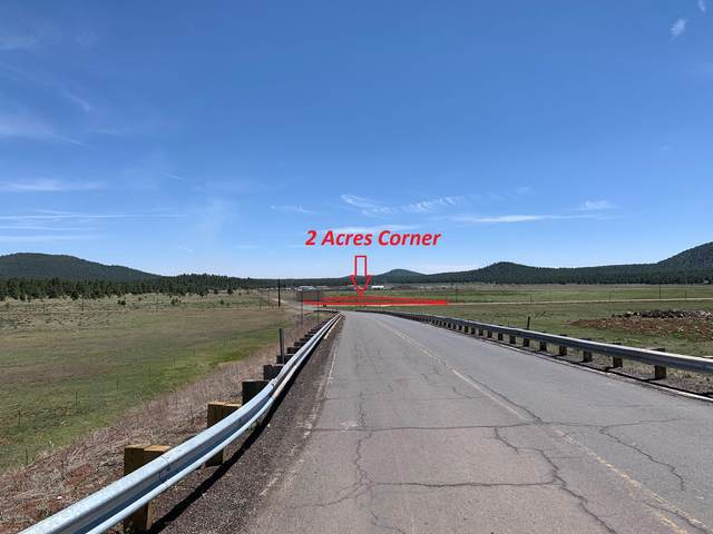 00 S Garland Prairie Road, Williams, AZ 86046 (MLS #6054037) :: Homehelper Consultants