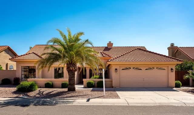 13422 N 101ST Way, Scottsdale, AZ 85260 (MLS #6054048) :: Brett Tanner Home Selling Team