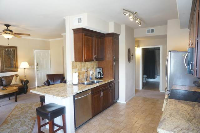 5335 E Shea Boulevard #1100, Scottsdale, AZ 85254 (MLS #6054058) :: Brett Tanner Home Selling Team