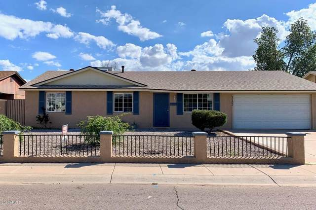 7133 W Turney Avenue, Phoenix, AZ 85033 (MLS #6054071) :: The Laughton Team