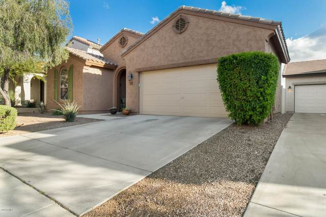 7309 W Montgomery Road, Peoria, AZ 85383 (MLS #6054079) :: Riddle Realty Group - Keller Williams Arizona Realty