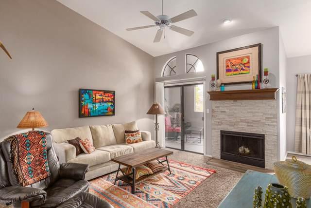 9600 N 96TH Street #242, Scottsdale, AZ 85258 (MLS #6054082) :: Arizona Home Group