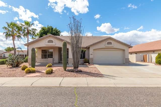 19804 N 64TH Drive, Glendale, AZ 85308 (MLS #6054091) :: The Garcia Group
