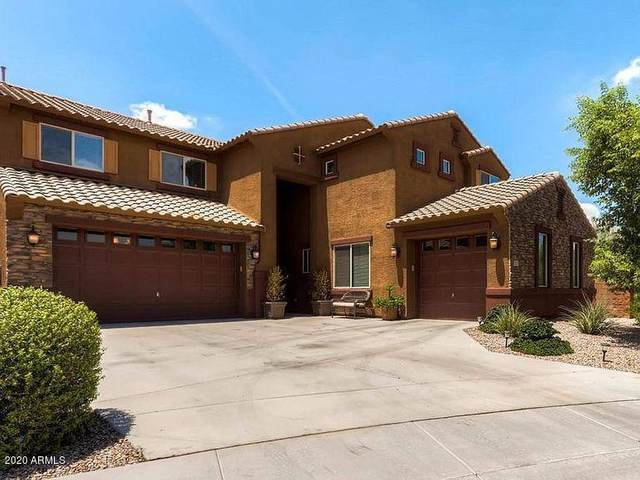 28320 N 44TH Way, Cave Creek, AZ 85331 (MLS #6054097) :: Riddle Realty Group - Keller Williams Arizona Realty