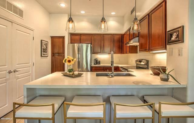 2989 N 44TH Street #3010, Phoenix, AZ 85018 (#6054105) :: The Josh Berkley Team