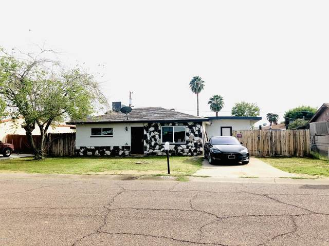 4117 E Beatrice Street, Phoenix, AZ 85008 (MLS #6054166) :: The Everest Team at eXp Realty