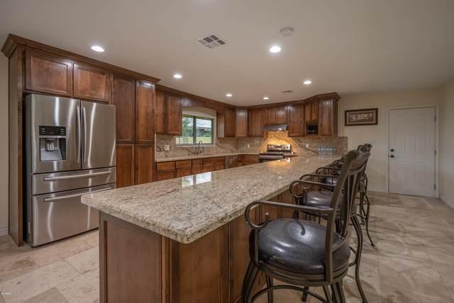 3623 W Dobbins Road, Laveen, AZ 85339 (MLS #6054168) :: Conway Real Estate