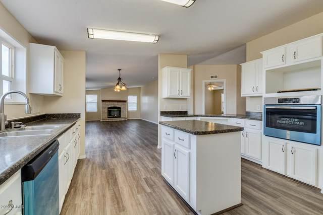 5373 N Anastasia Lane, Casa Grande, AZ 85194 (MLS #6054169) :: Brett Tanner Home Selling Team