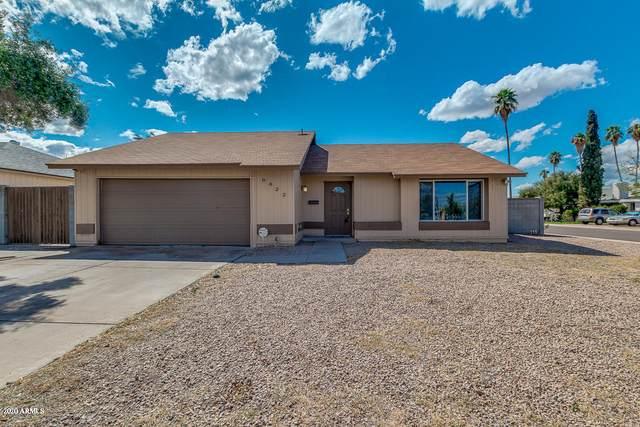 6822 S 43RD Place, Phoenix, AZ 85042 (MLS #6054170) :: The Kenny Klaus Team
