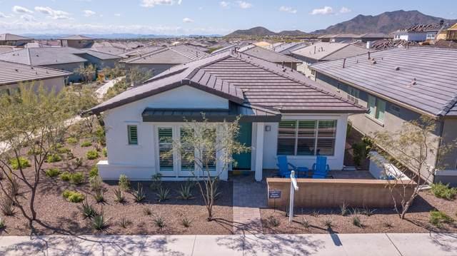 20758 W Fern Drive, Buckeye, AZ 85396 (MLS #6054199) :: Long Realty West Valley