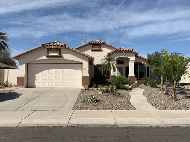 2460 E Whitten Street, Chandler, AZ 85225 (MLS #6054214) :: Klaus Team Real Estate Solutions