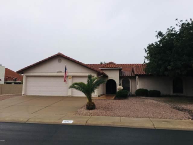 12844 S 42nd Place, Phoenix, AZ 85044 (MLS #6054240) :: Revelation Real Estate