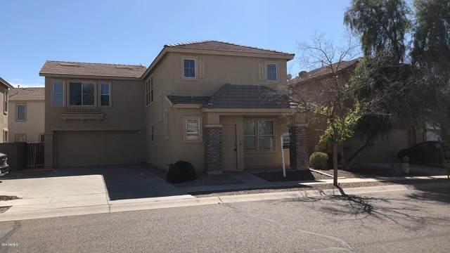 12165 W Flanagan Street, Avondale, AZ 85323 (MLS #6054304) :: The Daniel Montez Real Estate Group