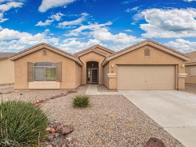 4637 N 123RD Drive, Avondale, AZ 85392 (MLS #6054326) :: The Garcia Group