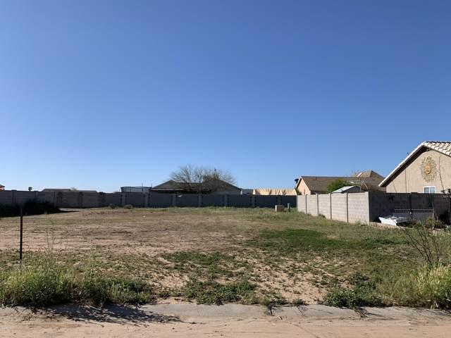 12337 W Benito Drive, Arizona City, AZ 85123 (MLS #6054338) :: Brett Tanner Home Selling Team
