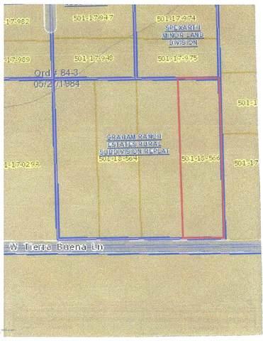 UNASSIGNED W Tierra Buena Lane, Surprise, AZ 85374 (MLS #6054341) :: Kepple Real Estate Group